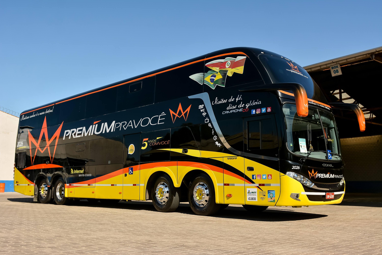 Ônibus 2026 - Foto 10