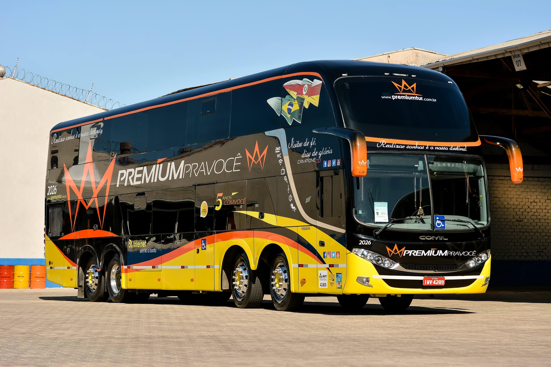 Ônibus 2026 - Foto 11