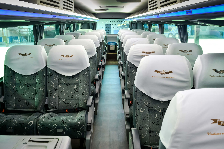 Ônibus 2026 - Foto 41