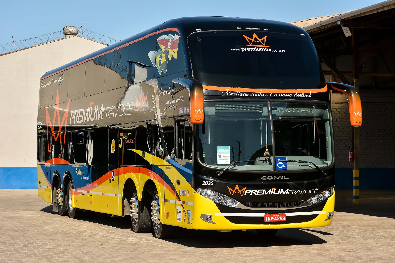 Ônibus 2026 - Foto 12