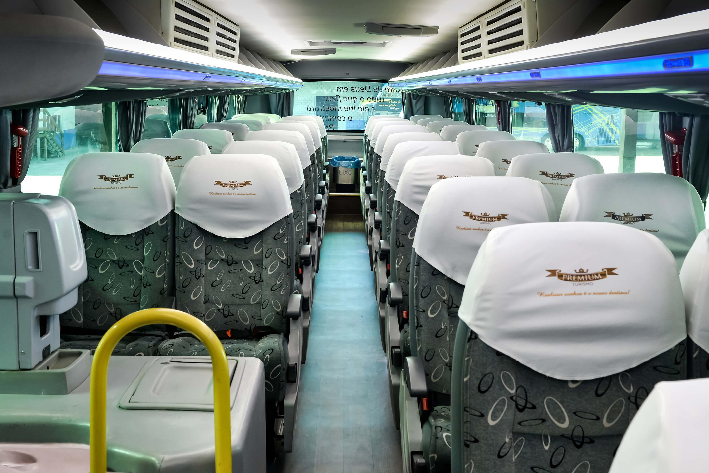 Ônibus 2026 - Foto 42