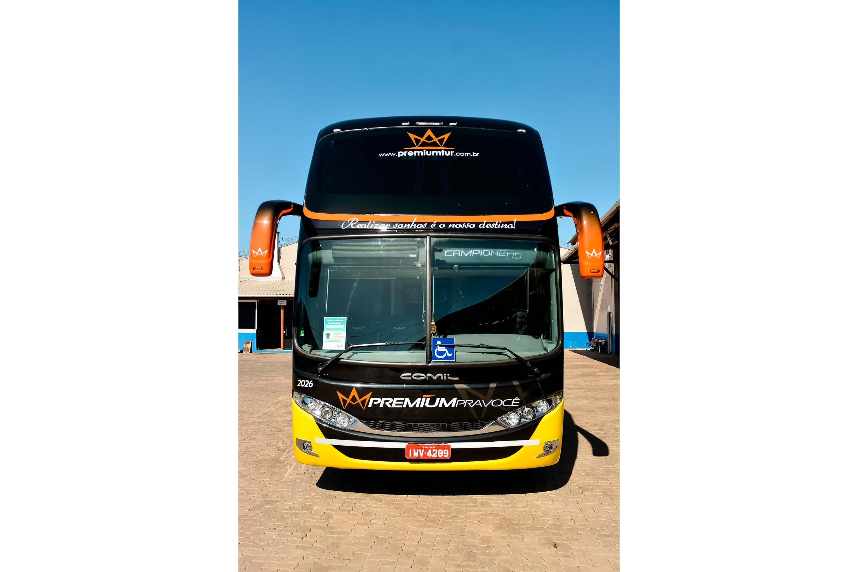 Ônibus 2026 - Foto 13