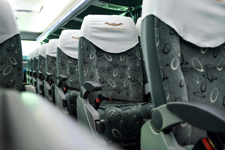 Ônibus 2026 - Foto 43