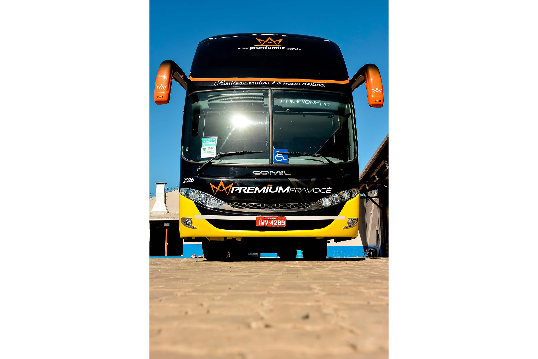 Ônibus 2026 - Foto 14