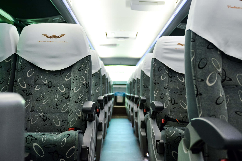 Ônibus 2026 - Foto 45