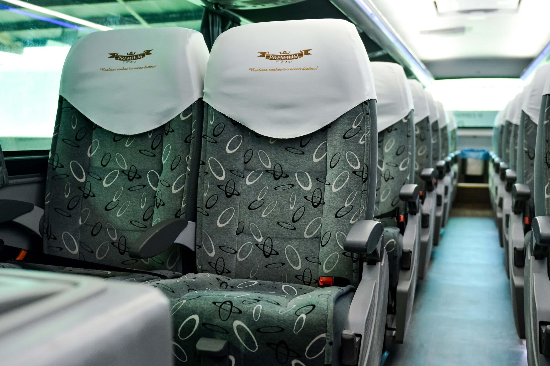 Ônibus 2026 - Foto 46