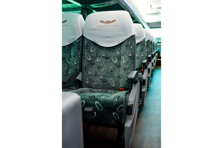 Ônibus 2026 - Foto 47