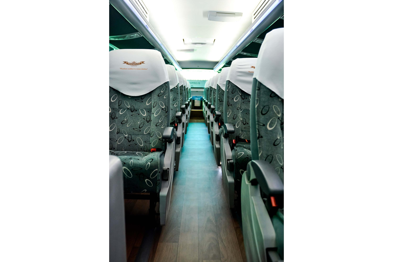 Ônibus 2026 - Foto 48