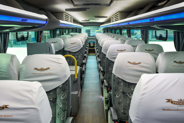 Ônibus 2026 - Foto 19
