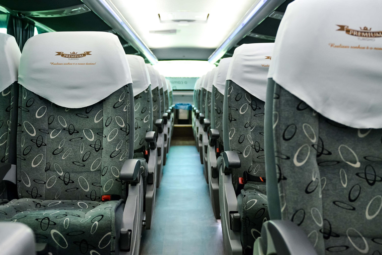 Ônibus 2026 - Foto 49