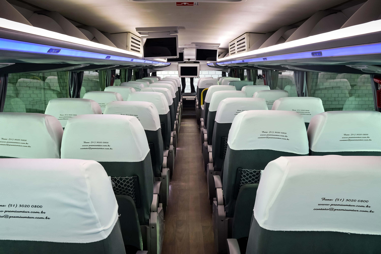 Ônibus 2026 - Foto 32