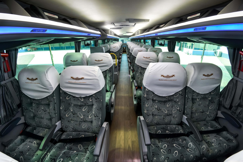 Ônibus 2026 - Foto 20