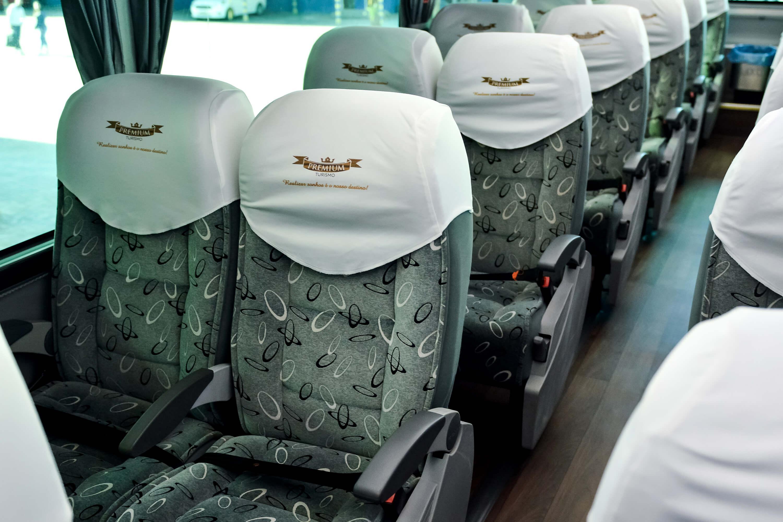 Ônibus 2026 - Foto 50
