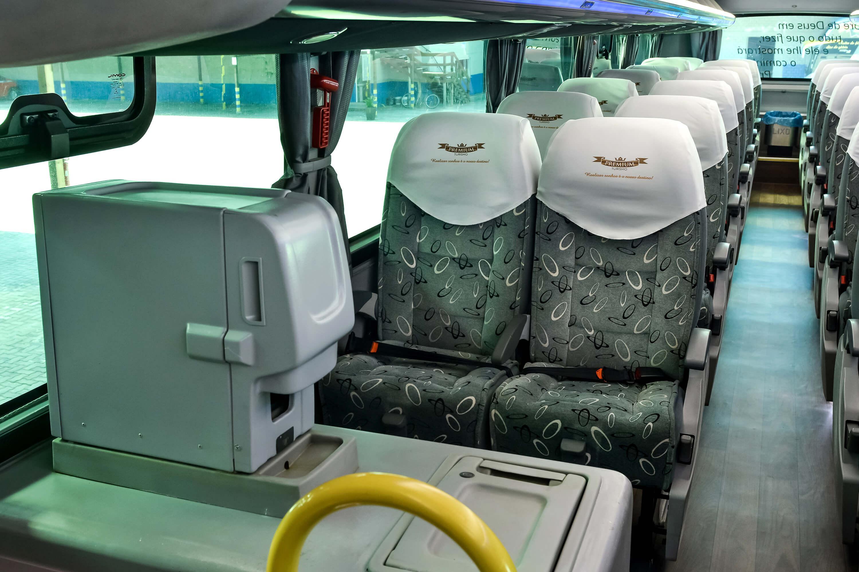 Ônibus 2026 - Foto 21