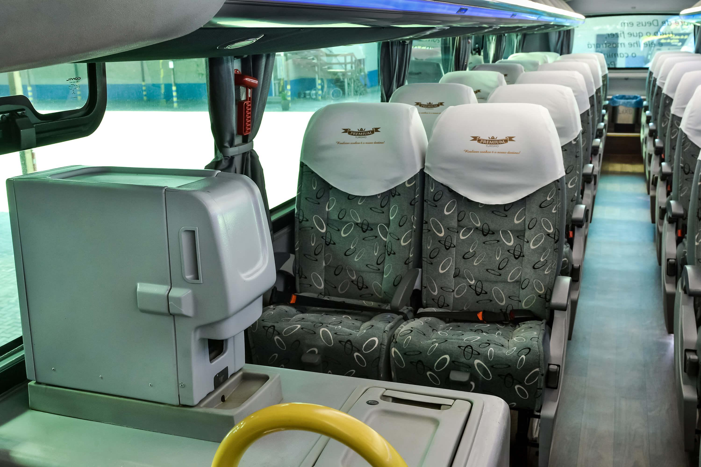 Ônibus 2026 - Foto 22