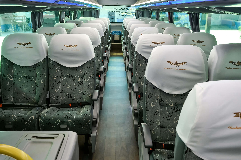 Ônibus 2026 - Foto 23