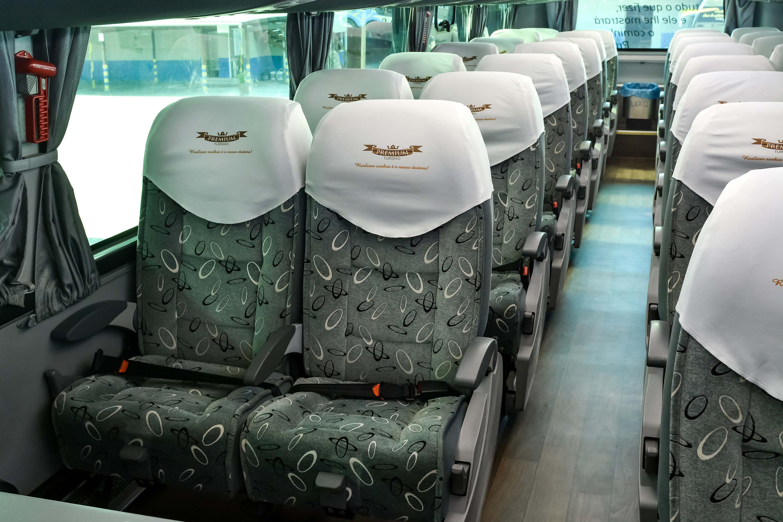 Ônibus 2026 - Foto 24