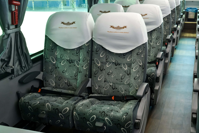 Ônibus 2026 - Foto 25