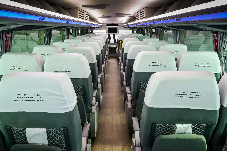 Ônibus 2026 - Foto 27