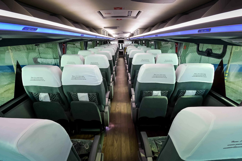 Ônibus 2026 - Foto 28