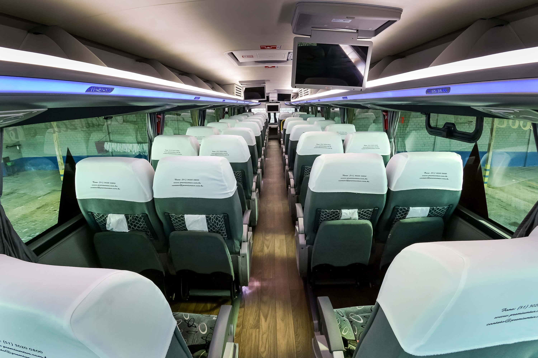 Ônibus 2026 - Foto 29