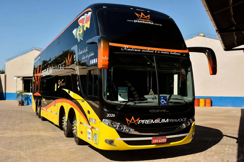 Ônibus 2026 - Foto 3
