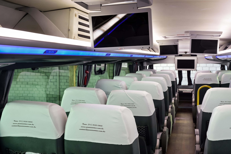 Ônibus 2026 - Foto 33