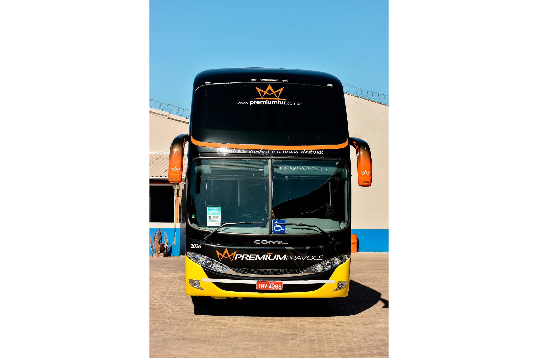 Ônibus 2026 - Foto 4