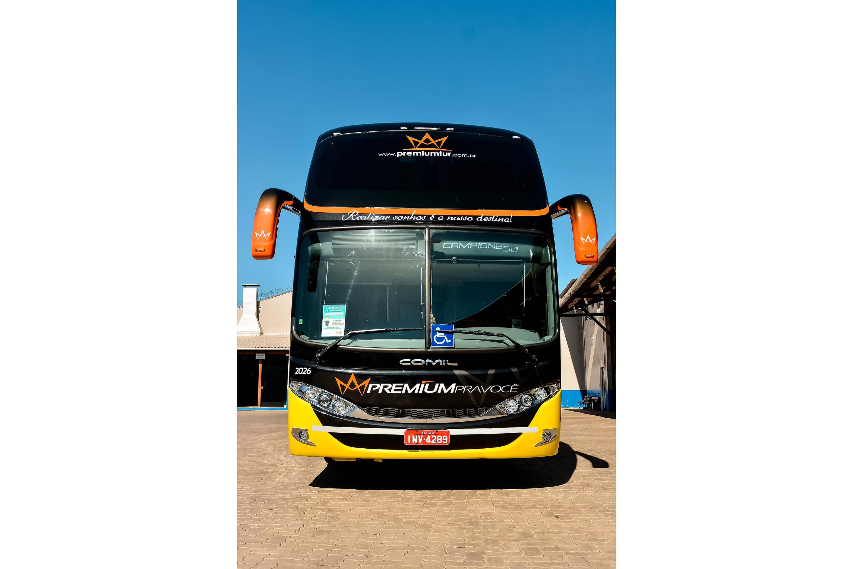 Ônibus 2026 - Foto 5