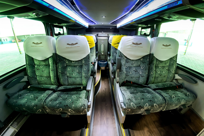 Ônibus 2026 - Foto 35