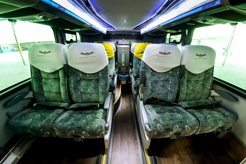 Ônibus 2026 - Foto 36