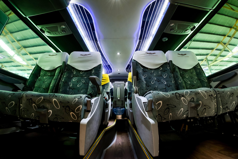 Ônibus 2026 - Foto 37