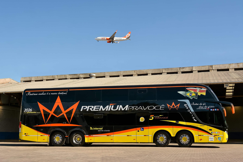Ônibus 2026 - Foto 8