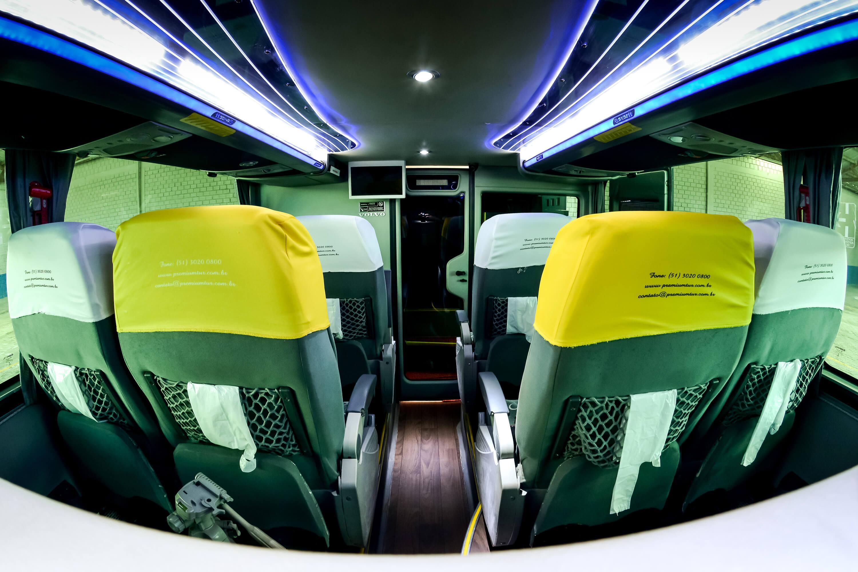 Ônibus 2026 - Foto 38