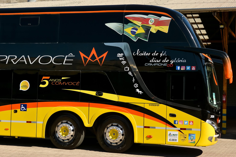 Ônibus 2026 - Foto 9