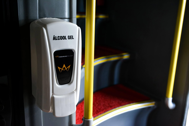Ônibus 2026 - Foto 39
