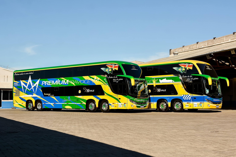 Ônibus 21002 - Foto 11