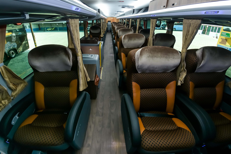 Ônibus 21002 - Foto 24