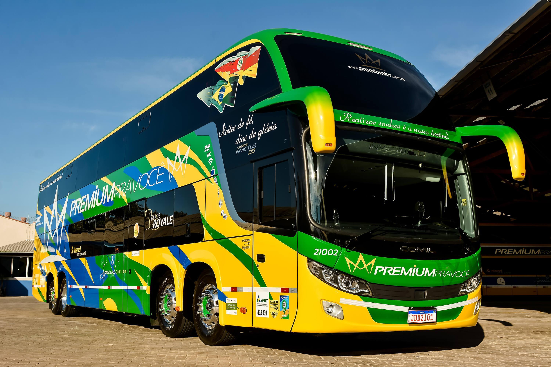 Ônibus 21002 - Foto 10