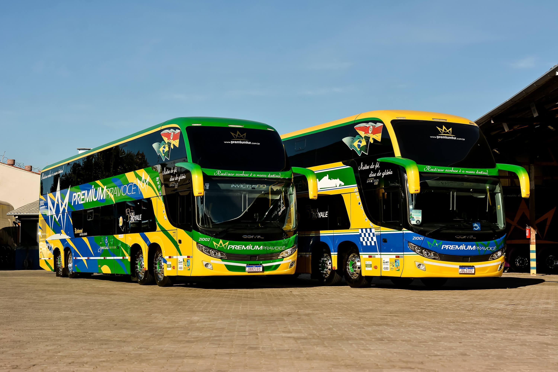Ônibus 21002 - Foto 20
