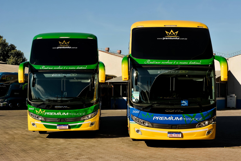 Ônibus 21002 - Foto 21