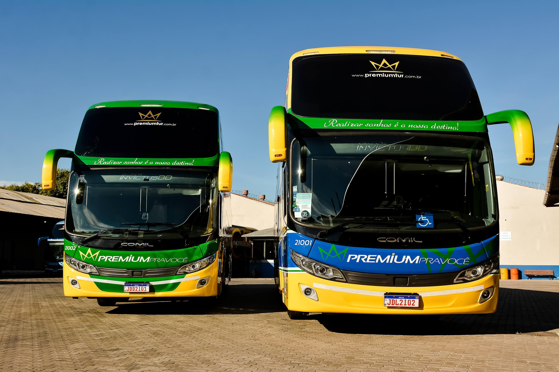 Ônibus 21002 - Foto 22