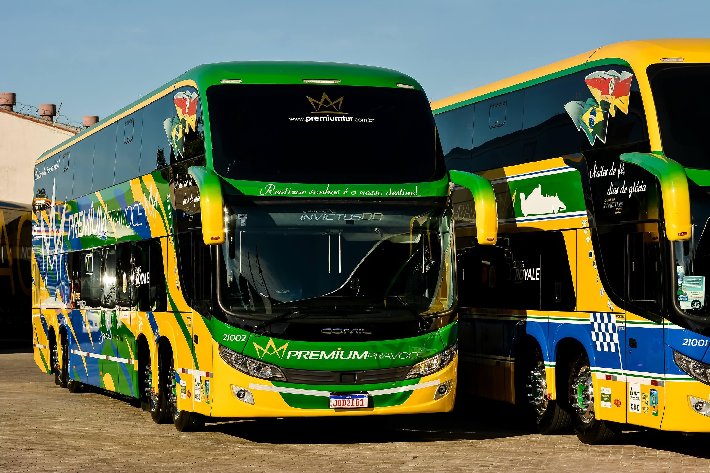Ônibus 21002 - Foto 23