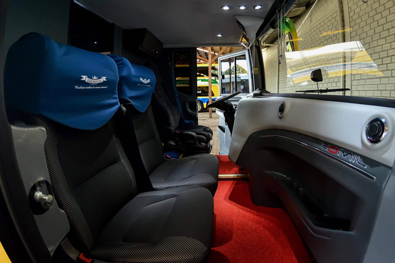 Ônibus 21002 - Foto 36