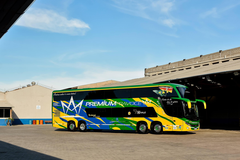 Ônibus 21002 - Foto 3