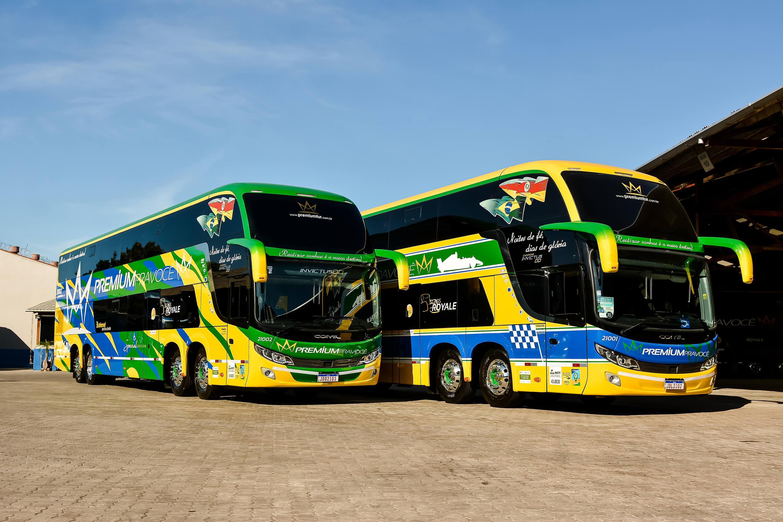 Ônibus 21002 - Foto 13
