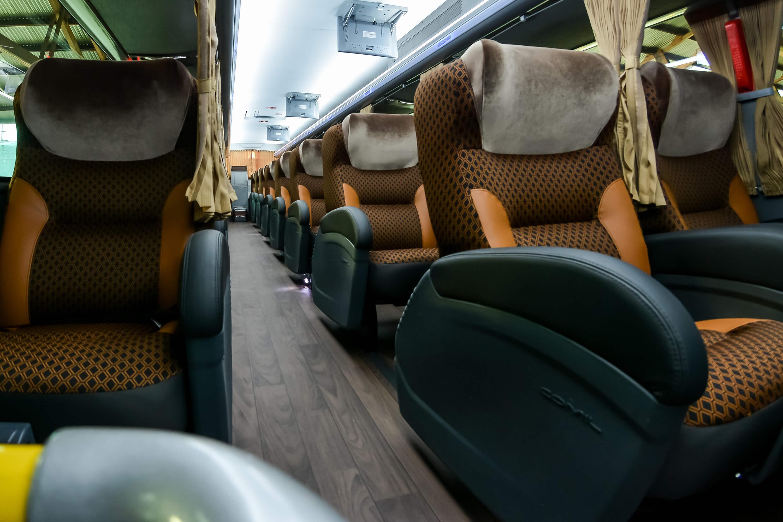 Ônibus 21002 - Foto 26
