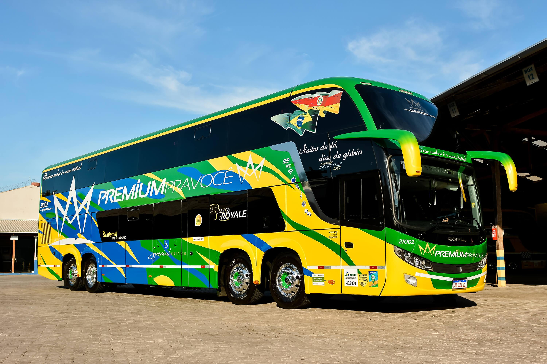 Ônibus 21002 - Foto 4