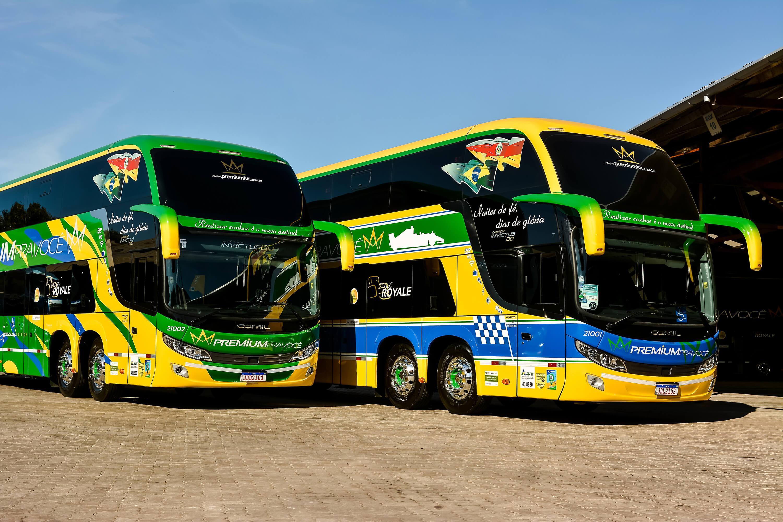 Ônibus 21002 - Foto 14