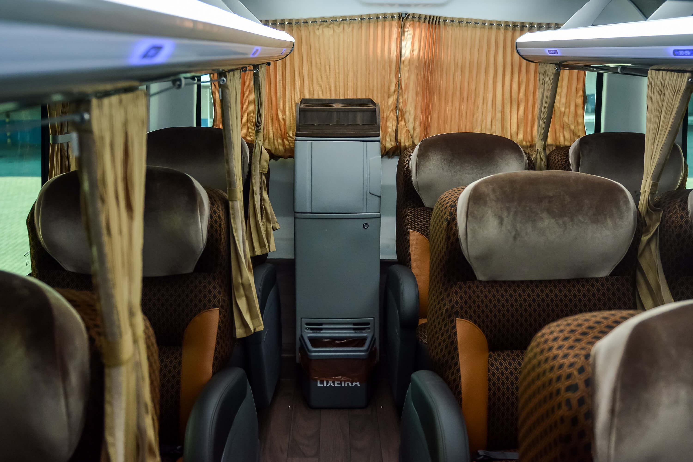 Ônibus 21002 - Foto 27